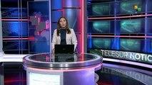 teleSUR Noticias: EE.UU. continúa asedio contra embajada de Venezuela