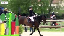 GN2019 | SO_04_Cluny | Pro Elite Grand Prix (1,50 m) Grand Nat | Lutetia BRIANT | SLALOM DE MERE