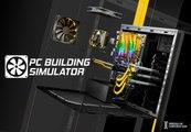 Présentation PC Building Simulator