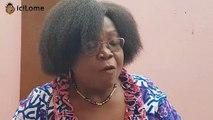 """Adjamagbo-Johnson: """"Le chiffre 14 est devenu un symbole du regroupement de toutes les forces démocratiques"""""""