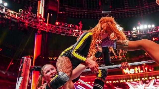 WWE Star QUITS! Becky Lynch WrestleMania 36 Plans REVEALED?! | WrestleTalk News May 2019