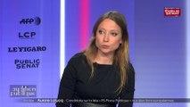 Aurore Lalucq : « Emmanuel Macron est dans une forme de populisme »