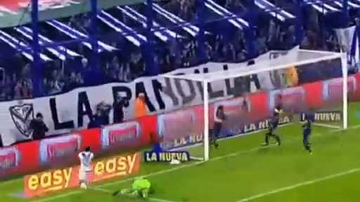 Velez vs Boca Juniors (0-0) Resumen Completo – Copa Superliga 2019