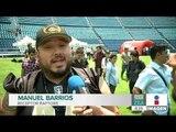 ¡Todo listo para disputar el Tazón México en Imagen Televisión! | Noticias con Francisco Zea