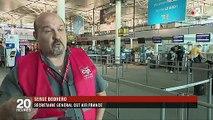 Air France : plusieurs vols internes vont disparaître