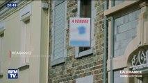 Dans les Ardennes, la ville de Revin se vide de sa population et certaines maisons se vendent pour moins de 9.000 euros