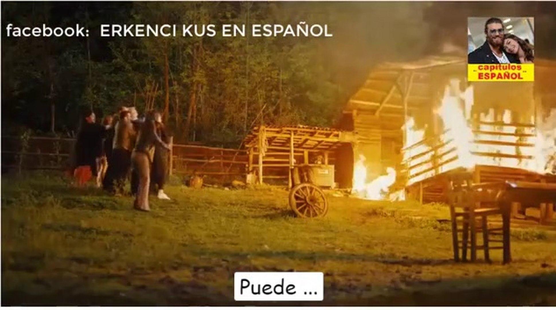 ERKENCI KUS CAPITULO 41 en español (Parte 3 final )