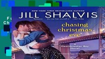 Full version  Chasing Christmas Eve (Heartbreaker Bay)  Best Sellers Rank : #2