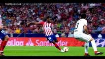 """Thomas Lemar : """"Je serai à l'Atlético la saison prochaine"""""""