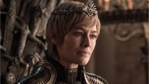 """Lena Headey opened up about her """"mixed"""" reaction to Cersei's fate on GoT, and we totally get it"""
