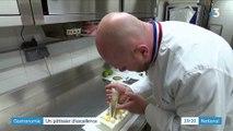 Gastronomie : un pâtissier d'excellence