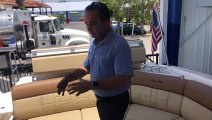 2015 Sea Ray Used 350 SLX For Sale at MarineMax Naples Yacht Center