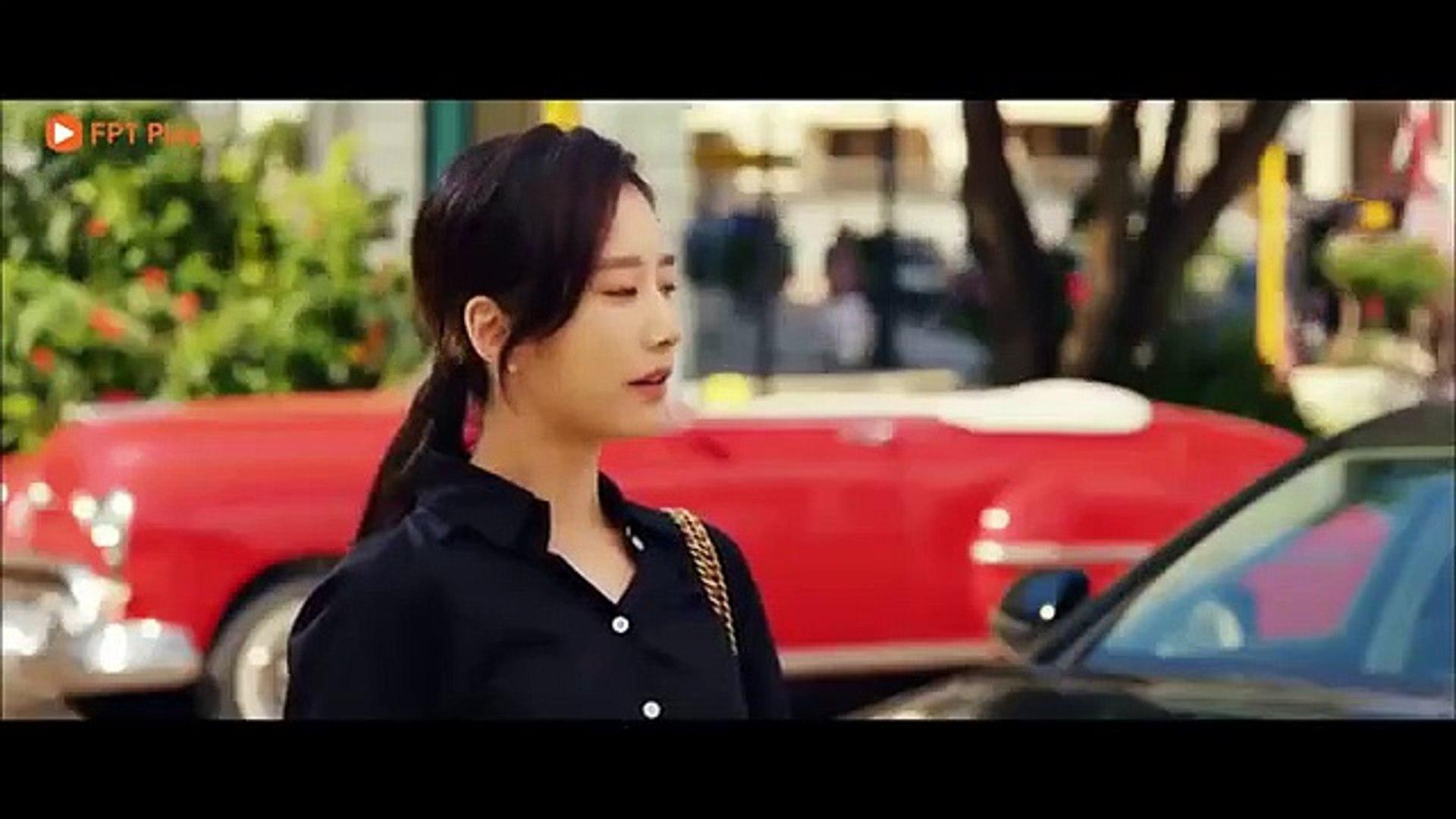 Bạn Trai Tập 1 - Phim Hàn Quốc - HTV2 Lồng Tiếng - Phim Ban Trai Tap 2 - Phim Ban Trai Tap 1