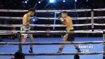 Alexander Enriquez vs Luis Javier Valdes (10-05-2019) Full Fight