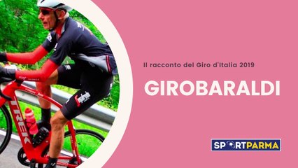 GIROBARALDI #3: tappa monotona, Viviani declassato, vince Gaviria