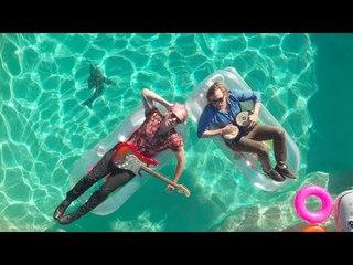 Midi Matilda - Apple Pie (Official Music Video)