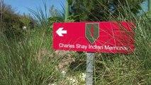 Charles Shay, l'Amérindien qui a sauvé des vies lors du D Day