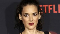 """Winona Ryder debuts as the newest face of L'Oréal Paris' with stunning """"Comeback"""" commercial"""