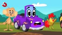 BBRAVEMOUSE | BRUM cartn | cartn mvie | Funny Animated cartn | Dessin Animé |만화 漫画