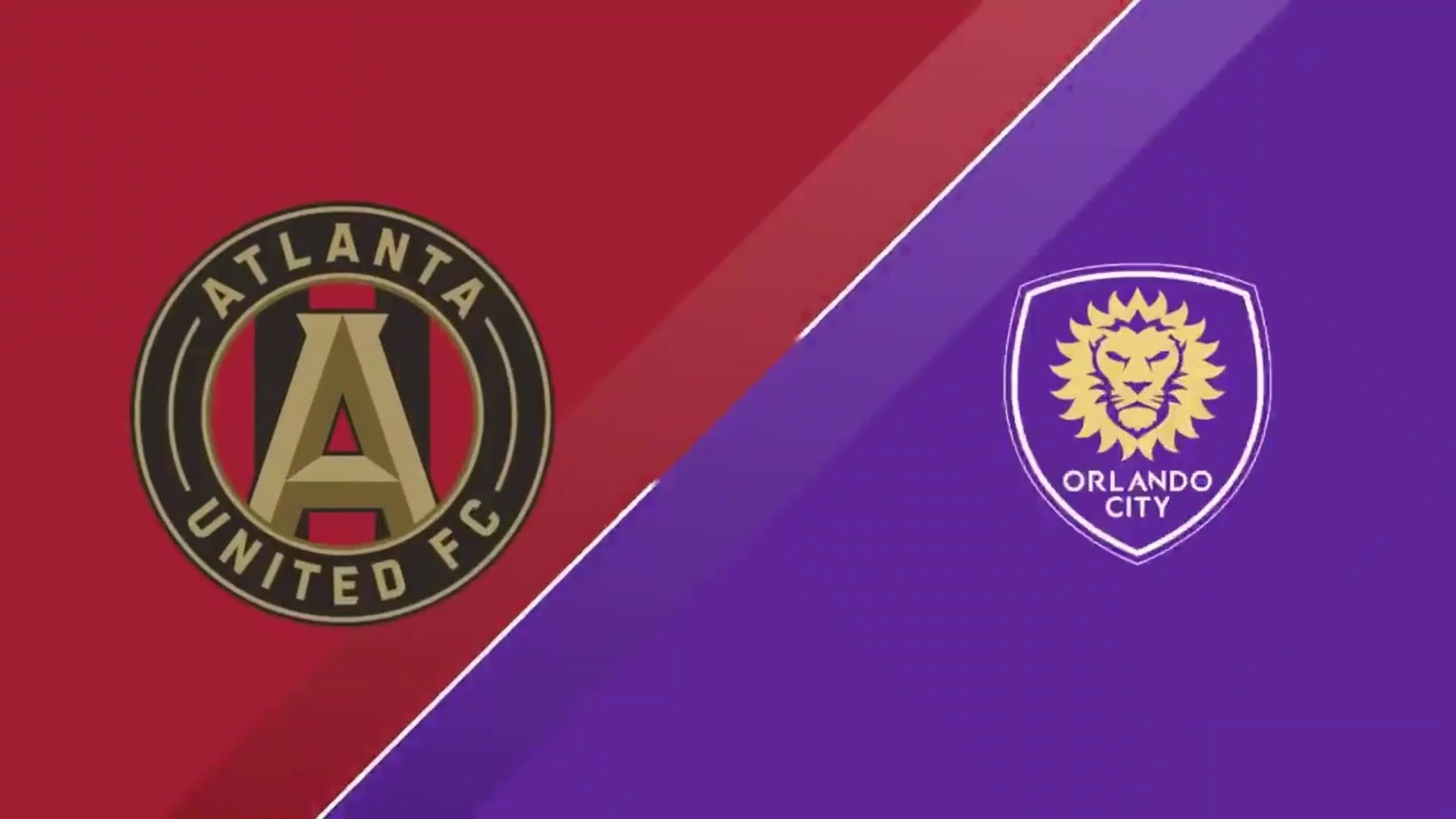 Highlights:Atlanta united vs orlando city|pity martinez's first major league soccer(MLS) goal|m