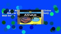 2017/2018 ASVAB For Dummies with Online Practice (For Dummies (Career/education))  Best Sellers