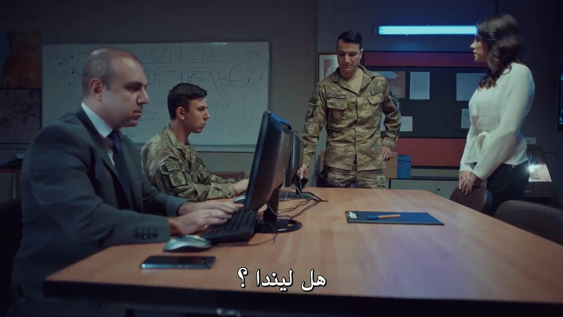 مسلسل العهد الموسم الثالث الحلقة 32 قسم 2 مترجمة للعربية