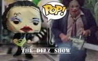 Texas Chainsaw Massacre Leatherface Pretty Women Mask Funko Pop Hot Topic Exclusive Horror Box