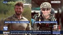 Où pourrez-vous rendre hommage aux deux militaires français tués au Burkina Faso?