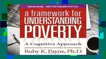 Complete acces  Title: A Framework for Understanding Poverty 5th Edition by Ruby K. Payne