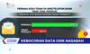 Kala Kebocoran Data Usik Nasabah dan Picu Kejahatan