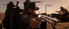 Red Dead Online - Bande-annonce de la mise à jour 1.08