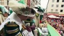 KiKA LIVE - Ben beim Kölner Karneval