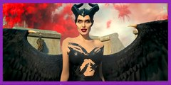 MALEFICENT 2: Mistress of Evil - Angelina Jolie, Elle Fanning, Michelle Pfeiffer