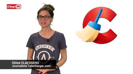 Télécharger Ccleaner