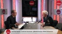 """""""Nous finançons 70% du cinéma français """"  Laurent Garret (14/05/19)"""