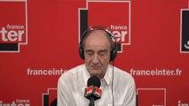 Pierre Lescure répond aux questions d'Alexandra Bensaid
