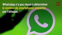 Utilisateurs de WhatsApp, mettez à jour votre application !