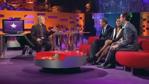CELEBRITIES ATTEMPTING BRITISH ACCENTS on The Graham Norton Show ( 360 X 640 )