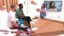 Amel Bent, d'hier à demain dans Clique Claque- CLIQUE TV