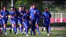 U17 : FC Nantes - Olympique Lyonnais au programme !
