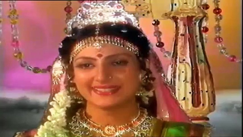28. Shree Krishna Leela Episode 28   Godialy.com