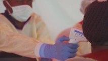 Más de 1.120 muertos por ébola en RDC, incluidos 34 trabajadores sanitarios