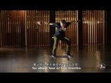 Amazing 44 Years Old Chinese Skateboarder Can KickFlip! | More China
