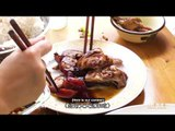 The special theory of run a very traditional Chinese restaurant | More China