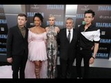 Valerian and the City of a Thousand Planets(2017)-Luc Besson China tour (Interview)