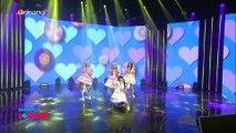 [Simply K-Pop] G-reyish(그레이시) - CANDY(캔디)