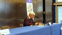 Journées Scientifiques de l'Environnement (JSE) 2019 - 1er jour de colloque scientifique : intervention de Marc Dufumier