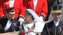 Guess Where Queen Elizabeth Just Gave Prince Harry and Meghan Markle Another New Home
