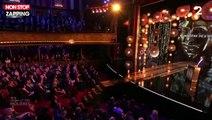Molières 2019 : Blanche Gardin remercie Bradley Cooper (vidéo)