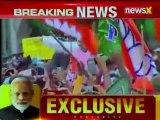 Lok Sabha Elections 2019, Amit Shah rowadshow in Kolkata, TMC-BJP tensions rises